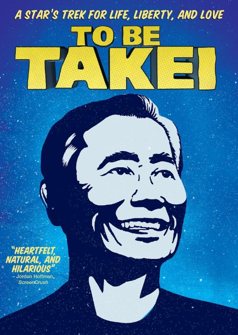 To Be Takei (Blu-ray + DVD + Digital HD)