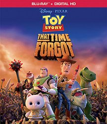 toy-story-that-time-forgot Blu-ray Cover