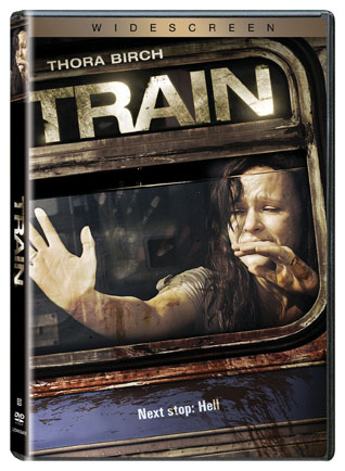 [MULTI] Train [DVD-R] [PAL]