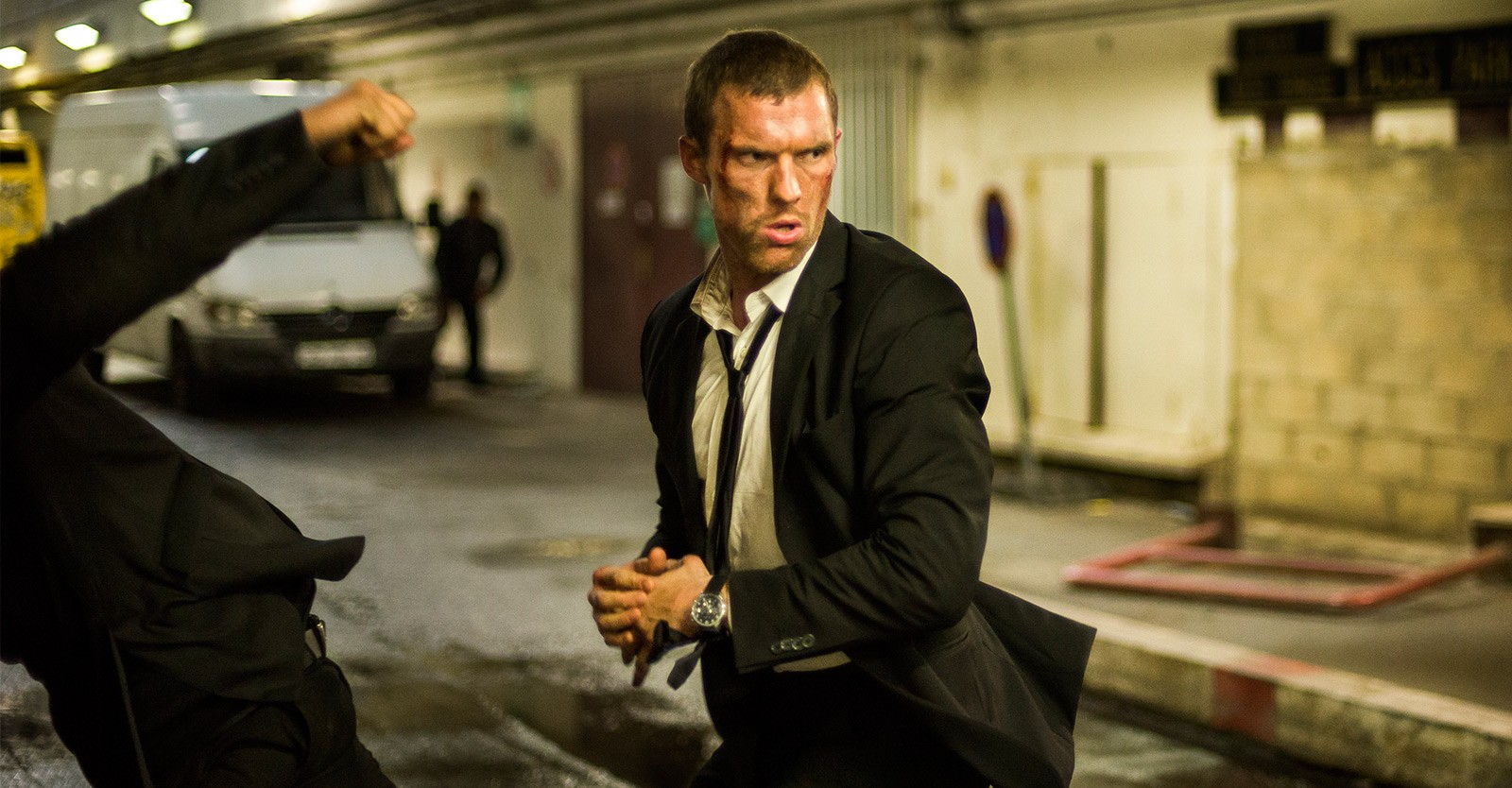 Transporter Refueled Movie Review