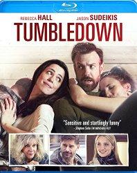 Thumbledown Blu-ray Cover