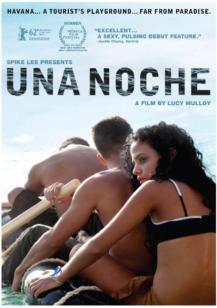 Una Noche DVD Review