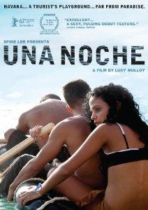 Una Noche DVD