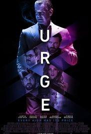 Urge (Blu-ray + DVD + Digital HD)