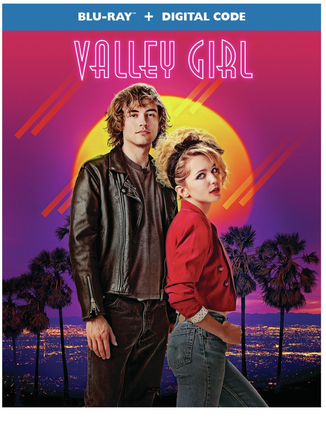 Valley Girl Blu-ray Review