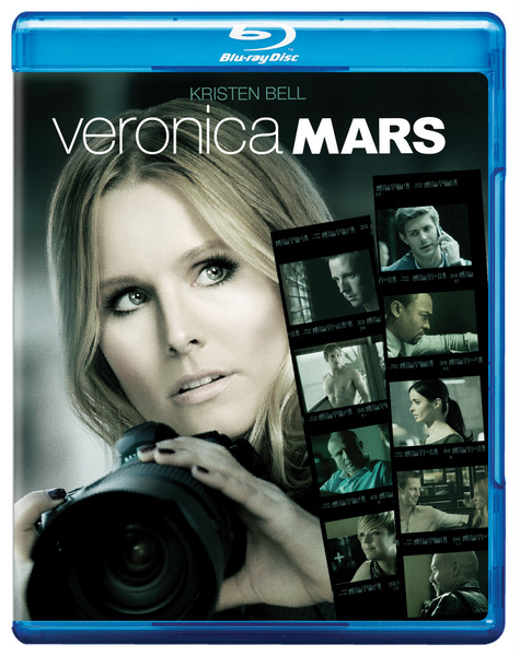 Veronica Mars Blu-ray Review