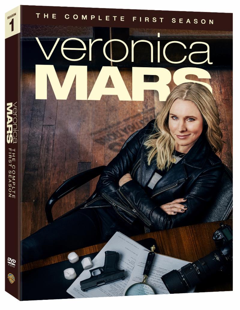 Veronica Mars Season One Blu-ray Review