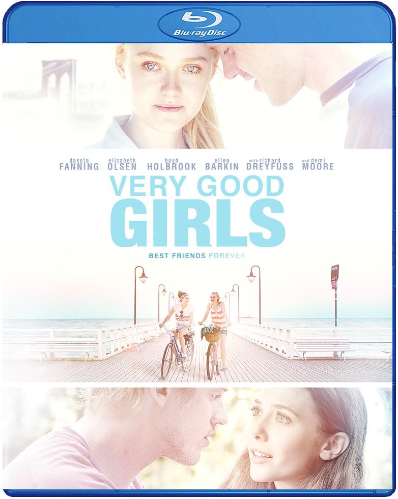 Very Good Girlsl Blu-ray Review