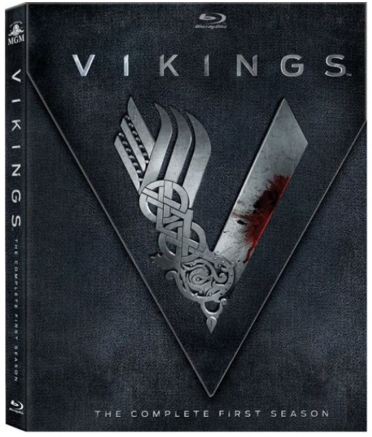 Vikings Season One  Blu-ray Review