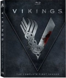 Vikings Season One Blu-ray