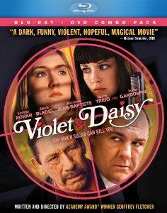 Violet & Daisy Blu-ray