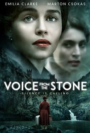 Voice From The Stone (Blu-ray + DVD + Digital HD)