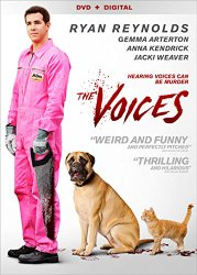 Voices (Blu-ray + DVD + Digital HD)