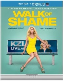 Walk of Shame[Blu-ray]