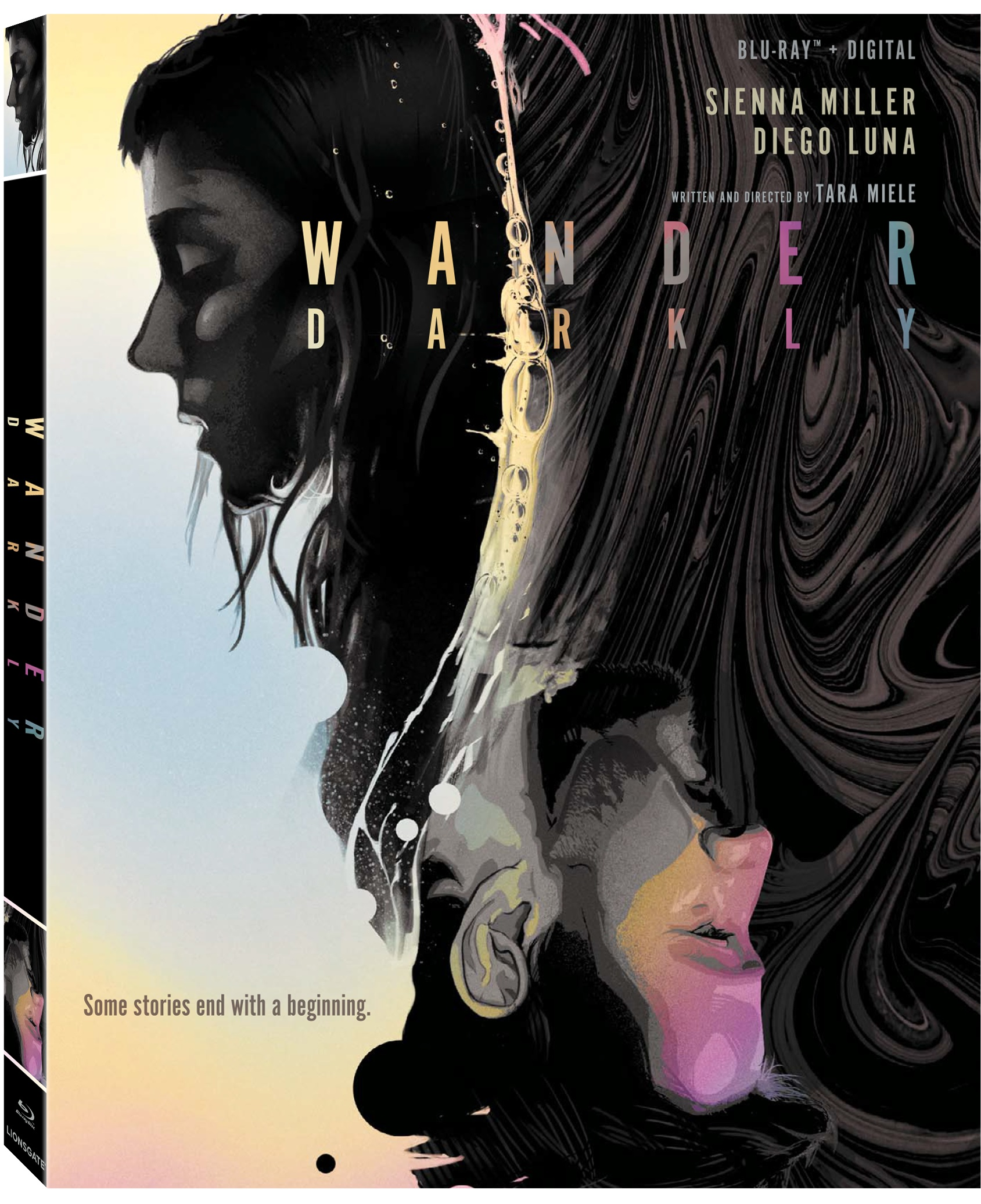 Wander Darkly Blu-ray Review