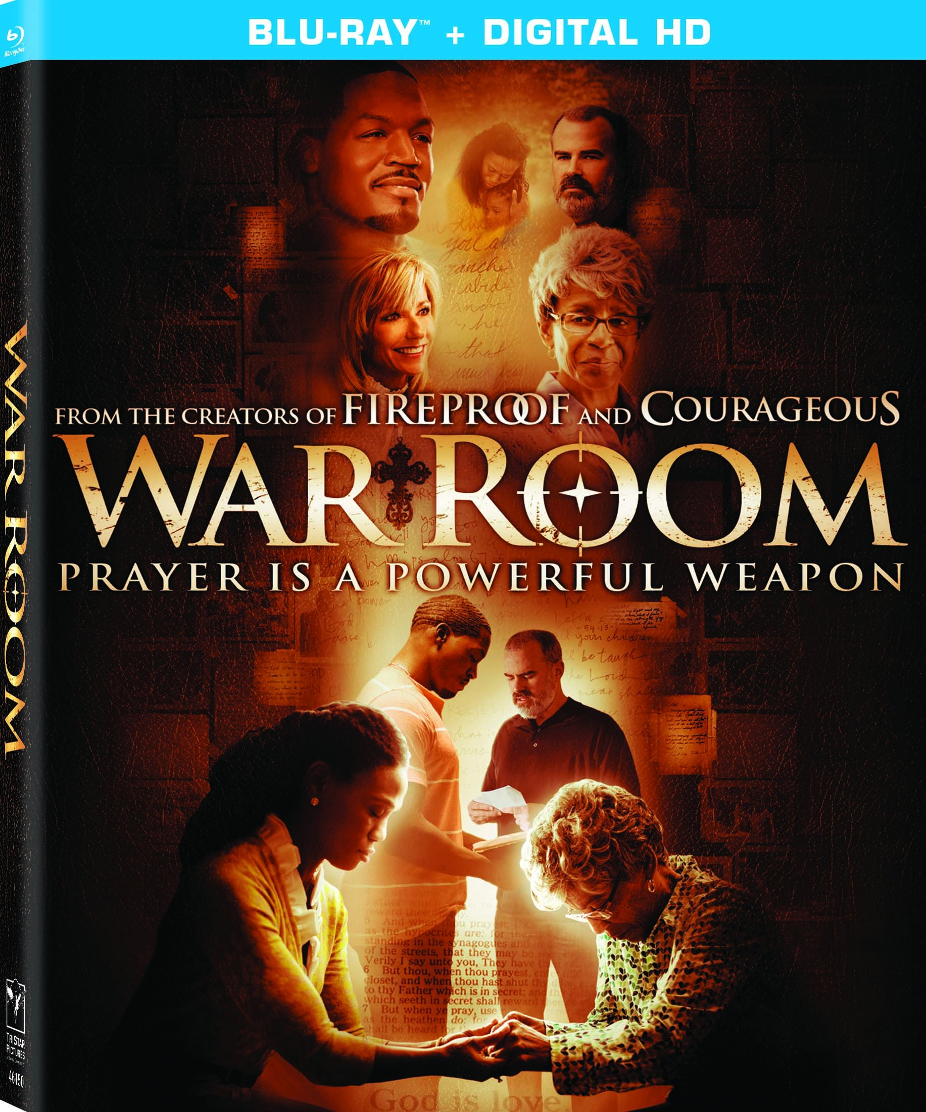 War Room Blu-ray Review