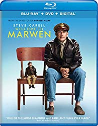 Welcome to Marwen(Blu-ray + DVD + Digital HD)