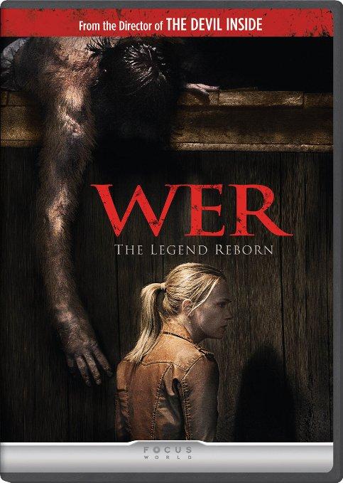Wer (Blu-ray + DVD + Digital HD)