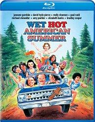 Wet Hot American Summer Blu-ray