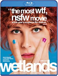 Wetlands (Blu-ray + DVD + Digital HD)