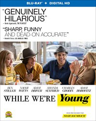 While Were Young (Blu-ray + DVD + Digital HD)