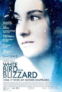 White Bird in a Blizzard (Blu-ray + DVD + Digital HD)