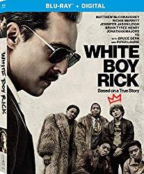White Boy Ricky