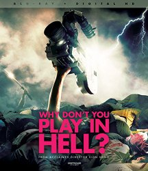 Why Dont You Play in Hell (Blu-ray + DVD + Digital HD)