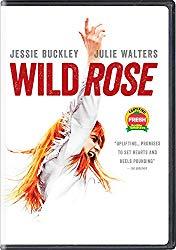 Wild-rose (Blu-ray + DVD + Digital HD)