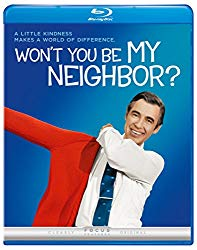 Won't You Be My Neighbor (Blu-ray + DVD + Digital HD)