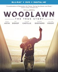 Woodlawn (Blu-ray + DVD + Digital HD)