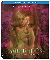 Woodshock Blu-ray Cover