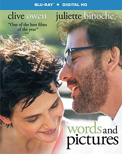 Words and Pictures(Blu-ray + DVD + Digital HD)