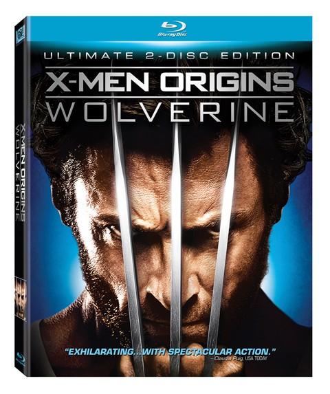 X-Men Geneza: Wolverine / X-Men Origins: Wolverine (2009) MULTi.720p.BluRay.x264.DTS.AC3-DENDA [Lektor PL i Napisy PL]