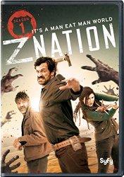 Z Nation Season One (Blu-ray + DVD + Digital HD)
